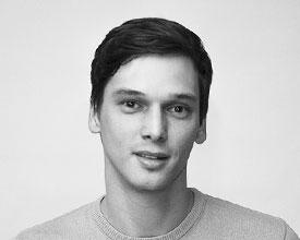 Арсений, CEO