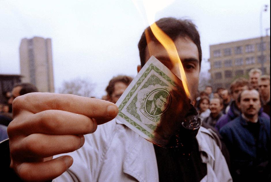 Репутация Сергея Мавроди, «МММ» и других финансовых пирамид