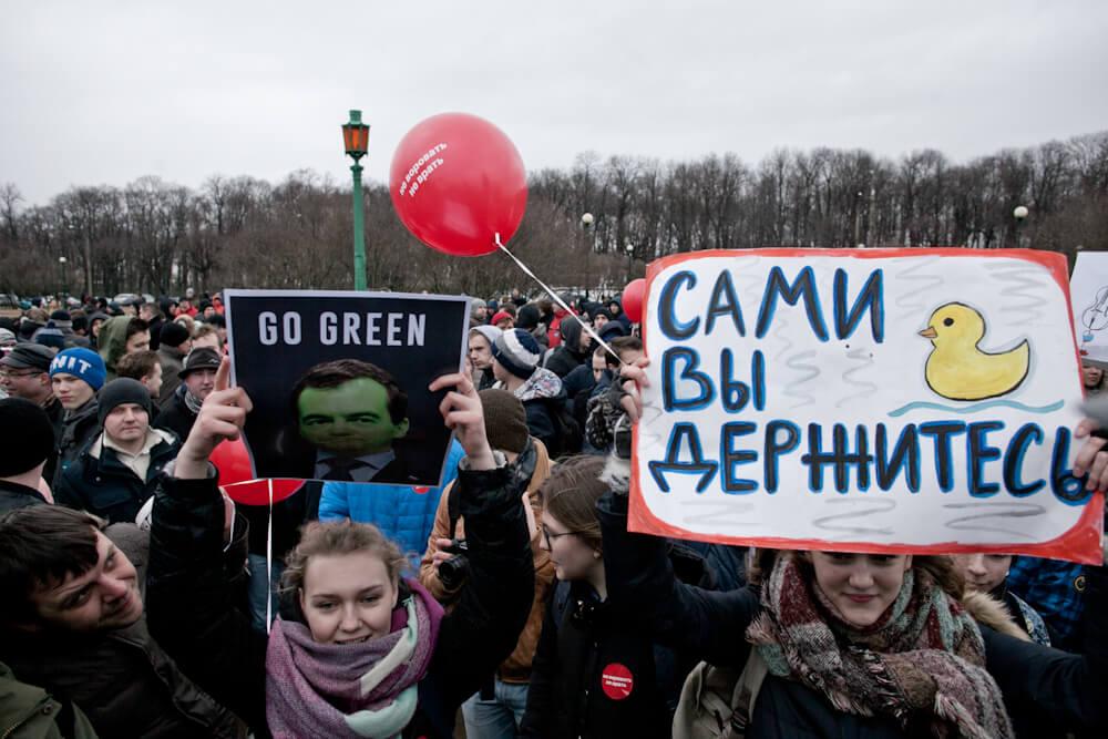 Репутация России в мире: крутые технологии, культура и беззаконие