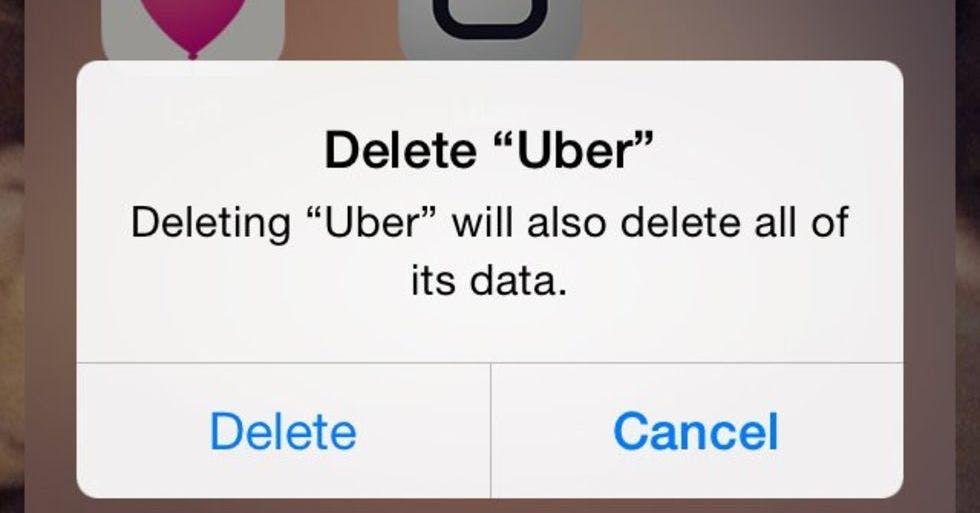 Репутация Uber. Какие грехи тормозят развитие компании