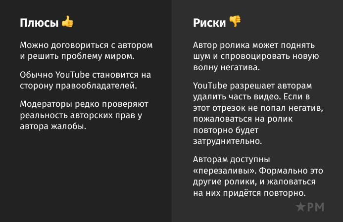 Как удалить негатив о себе с YouTube, Otzovik, Kompromat, федеральных и региональных СМИ