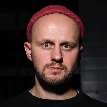 Илья Калимулин